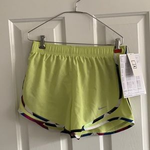 NWT NIKE Dry Fit Shorts